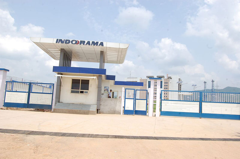 INDORAMA INDUSTRIES LIMITED