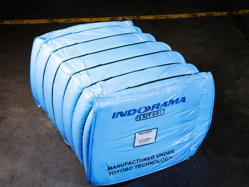 INDO-RAMA SYNTHETICS (IRS)