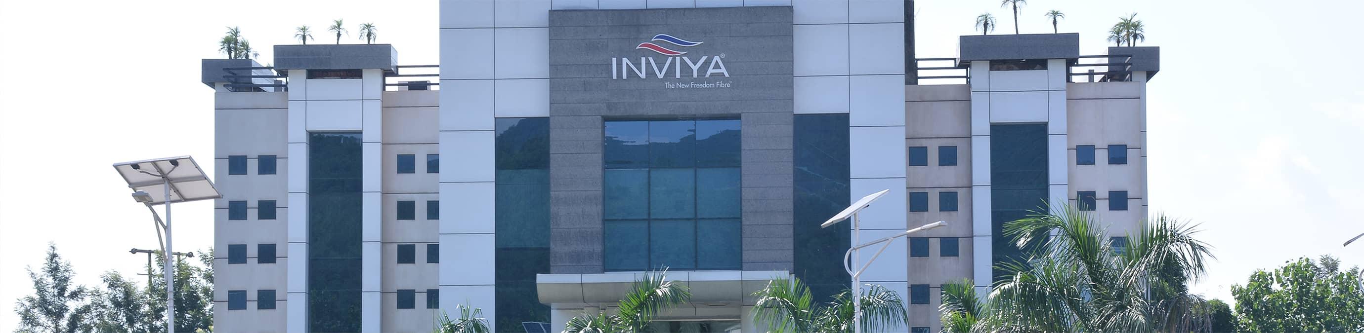 Indorama Industries Limited