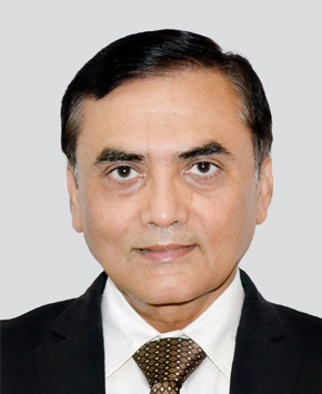 Vishwajit Kumar Sinha