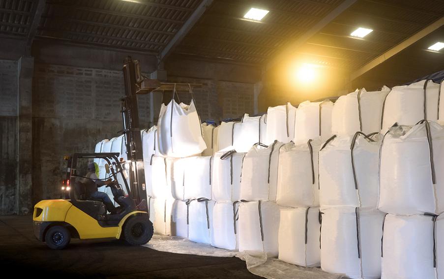 Polyester Feedstock